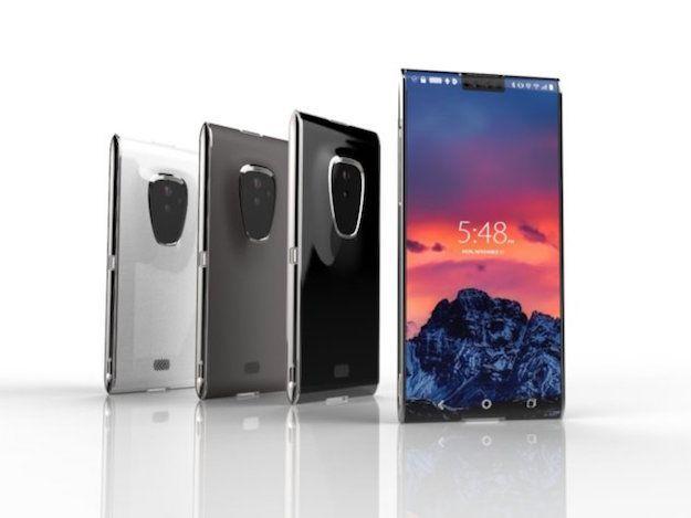 blockchaini-phone