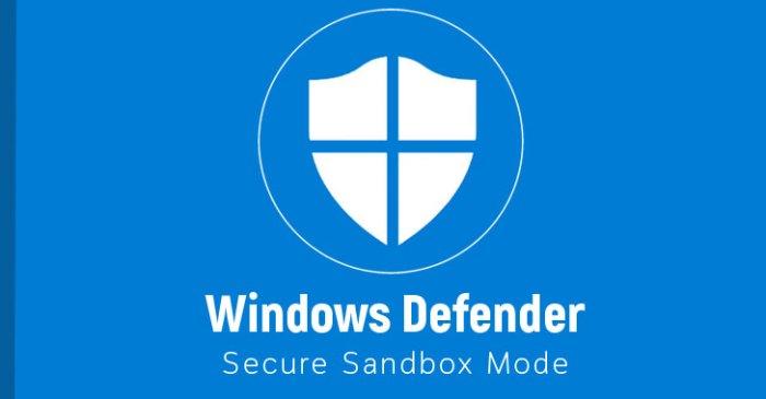 windows-defender-sandbox