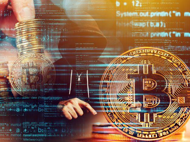 hackers criptomoeda