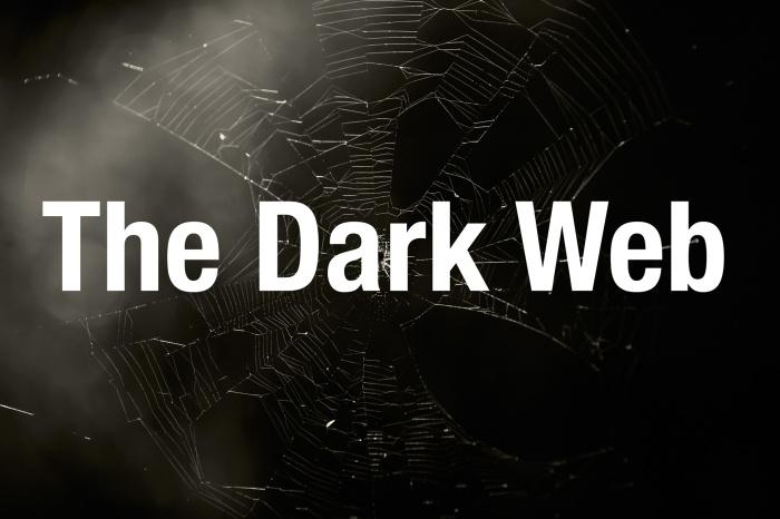 The-Dark-Web